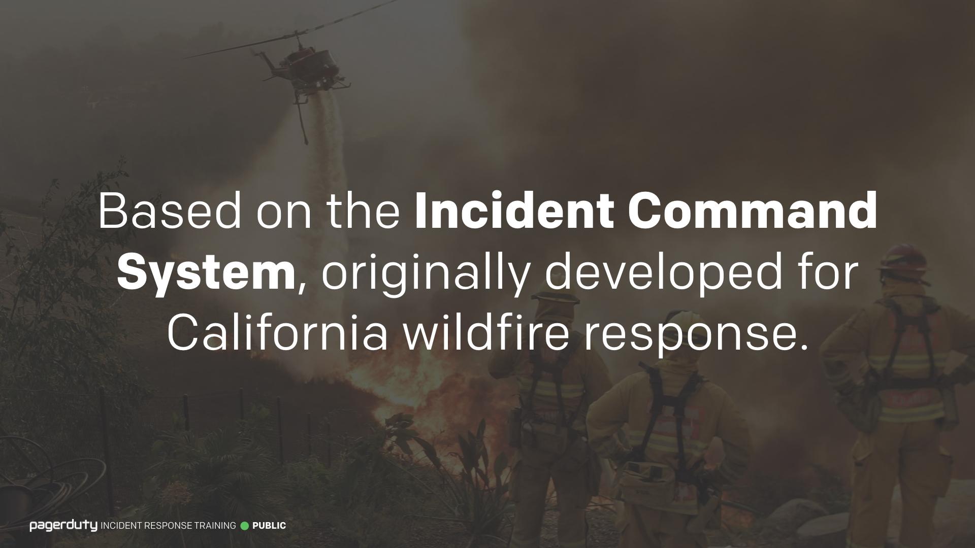 Incident Response Training - PagerDuty Incident Response Documentation